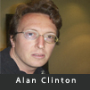 Alan Clinton