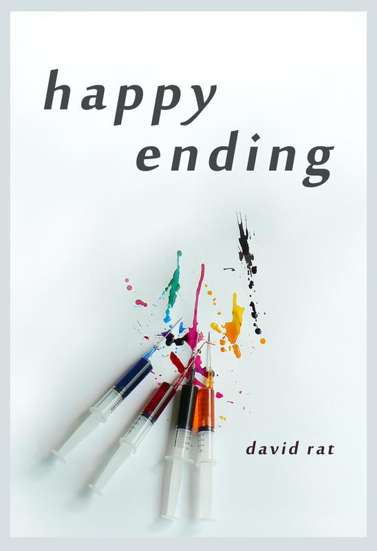 Happy Ending by David Rat