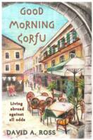 Good Morning Corfu by David A. Ross