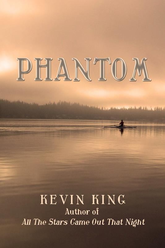 Phantom by Kevin King