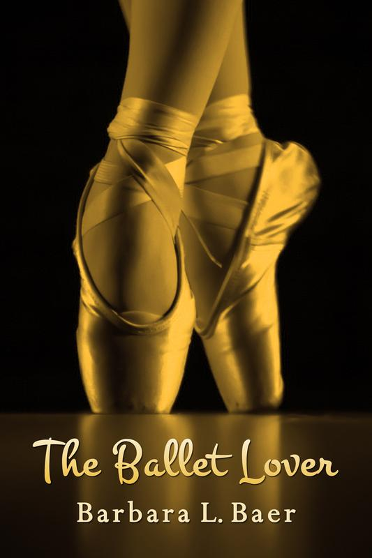 The Ballet Lover by Barbara Baer