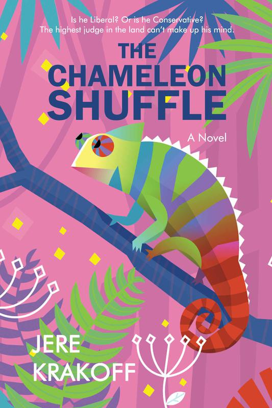 The Chameleon Shuffle by Jere Krakoff