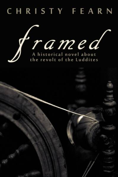 Framed by Christy Fearn