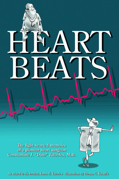 Heartbeats by James E. Tatooles