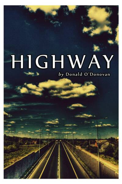 Highway by Donald O'Donovan (eBook)