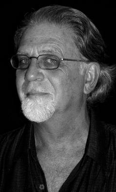 Writer, editor and publisher David A. Ross